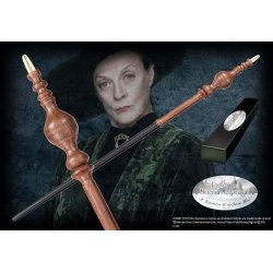 Harry Potter Wand Professor Minerva McGonagall (Character-Edition)