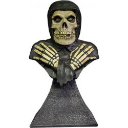 Misfits Mini Bust The Fiend 15 cm