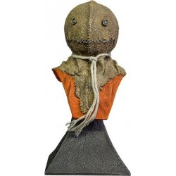 Trick R Treat Mini Bust Sam 15 cm