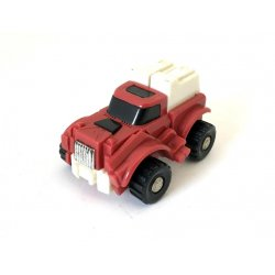 Transformers G1: Mini Vehicles: Swerve