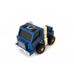 Transformers G1: Mini Vehicles: Pipes