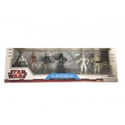 Star Wars: The Legacy Collection - Ralph McQuarrie Concept Collection 2 of 2 (Toys R Us Exclusive)