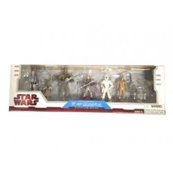 Star Wars: The Legacy Collection - Ralph McQuarrie Concept Collection 1 of 2 (Toys R Us Exclusive)