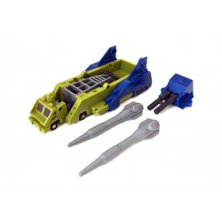 Transformers G1: Roughstuff