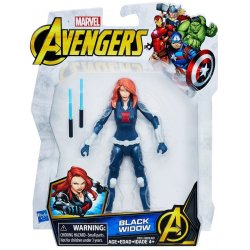 Marvel Avengers Classic - Black Widow
