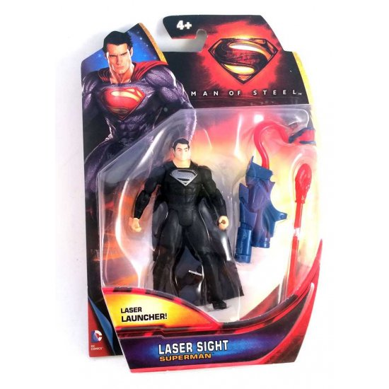 Laser Sight Superman