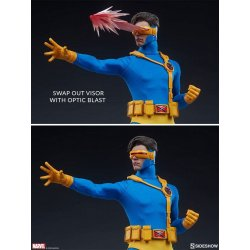 Marvel Action Figure 1/6 Cyclops 30 cm