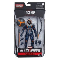 Marvel Legends Series Black Widow - Taskmaster