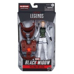 Marvel Legends Series Black Widow - Yelena Belova