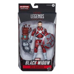 Marvel Legends Series Black Widow - Red Guardian