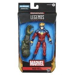 Marvel Legends Series Gamerverse - Mar-Vell (Comics)