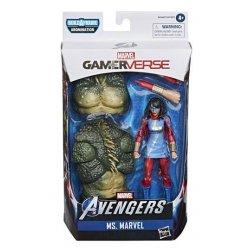 Marvel Legends Series Gamerverse - Ms. Marvel (Avengers Video Game)