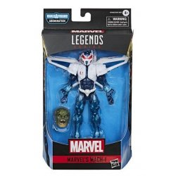 Marvel Legends Series Gamerverse - Marvel's Mach-I (Comics)