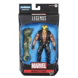 Marvel Legends Series Gamerverse - Marvel's Rage (Comics)