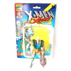 "X-Men: X-force -"" Cable with cardback"