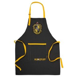 Harry Potter Apron Hufflepuff