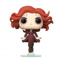 X-Men 20th Anniversary POP! Marvel Vinyl Figure Jean Grey 9 cm