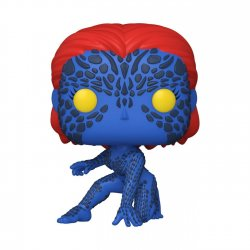 X-Men 20th Anniversary POP! Marvel Vinyl Figure Mystique 9 cm