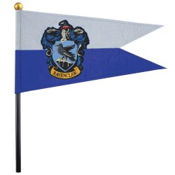 Harry Potter Pennant Flag Ravenclaw