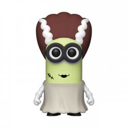 Minions POP! Movies Vinyl Figure Bride Kevin 9 cm