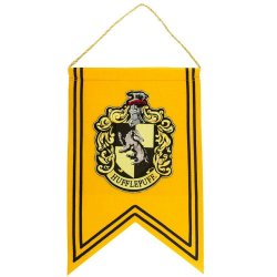 Harry Potter Wall Banner Hufflepuff 30 x 44 cm