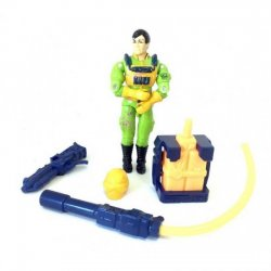 GI Joe – Flint (v3)