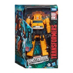 Transformers Generations War for Cybertron: Earthrise Voyager - Autobot Grapple