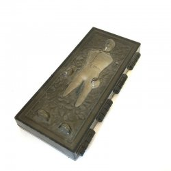 Star Wars: Power of the Force - Han Solo (In Carbonite Chamber) Carbonite Chamber