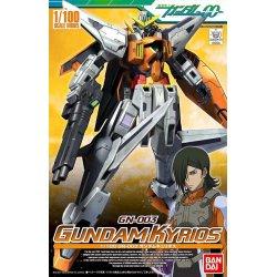 Gundam - GN-003 Gundam Kyrios HG00 1/100