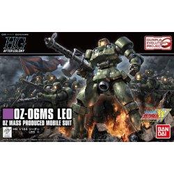 Gundam - OZ-06MS Leo HGAC 1/144