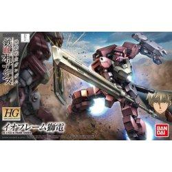 Gundam - STH-16 IO Frame Shiden HGIBO 1/144
