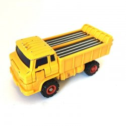 Moto-bot DynaBot– Dump Truck