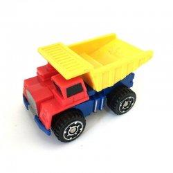 Zybots - Dump Truck