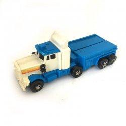 Zybots - Blue Truck