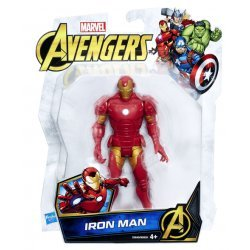 Marvel Avengers Classic – Iron Man