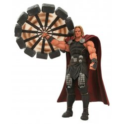 Marvel Select Action Figure Mighty Thor 20 cm
