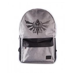 Legend of Zelda Backpack Triforce