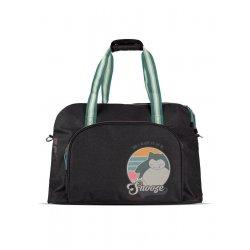 Pokémon Sport Bag Snorlax