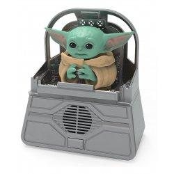 Star Wars The Mandalorian Bluetooth Speaker The Child Dancing 24 cm