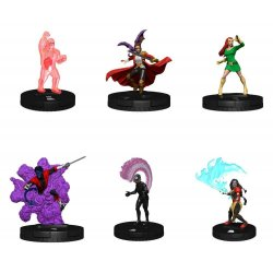 Marvel HeroClix: X-Men House of X Booster Brick (10)