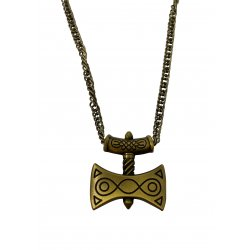 The Elder Scrolls V Skyrim Necklace Amulet of Talos Limited Edition