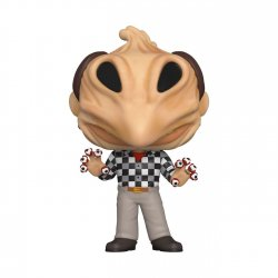 Beetlejuice POP! Movies Vinyl Figure Adam Transformed 9 cm