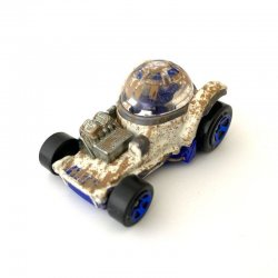 Hot Wheels - R2D2