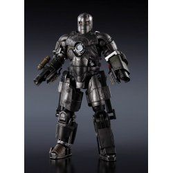 Iron Man S.H. Figuarts Action Figure Iron Man Mk 1 (Birth of Iron Man) 17 cm