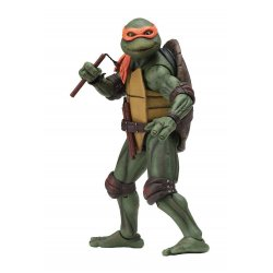 Teenage Mutant Ninja Turtles Action Figure Michelangelo 18 cm