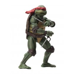 Teenage Mutant Ninja Turtles Action Figure Raphael 18 cm