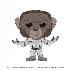 Space Force POP! TV Vinyl Figure Marcus the Chimstronaut 9 cm