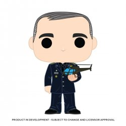 Space Force POP! TV Vinyl Figure Formal Mark 9 cm