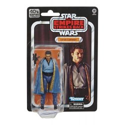 Star Wars Episode V Black Series 40th Anniversary - Lando Calrissian