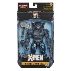 X-Men: Age of Apocalypse Marvel Legends Series Action Figure 2020 Marvel's Dark Beast 15 cm